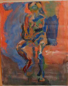 Pintura Acrílico