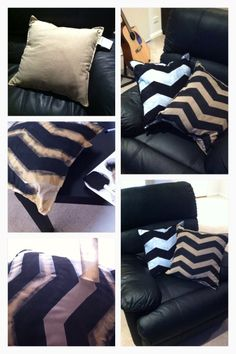 DIY Cushion