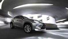 SUV 퍼포먼스를 강화한 새로운 하이브리드 모델 NX 300h와 2.0L 터보엔진이 탑재된 가솔린 모델 NX 200t가 출시될 예정이다. | Lexus Facebook ▶ www.facebook.com/lexusKR   #Lexus #LexusNX #NX #NX300h #NX200t #BeijingMotorshow #Car