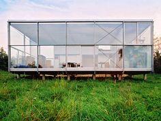 13/75 NEY +Partners | Projects | Maison Denis-Ortmans | 15637 | Verviers