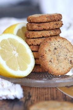 Biscuit Cupcakes, Biscuit Recipe, Cookies Et Biscuits, Fall Recipes, Sweet Recipes, Beurre Vegan, Biscuit Sans Gluten, Sans Gluten Vegan, Biscuits And Gravy