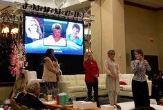 #Thrive Conference 2017 Dallas, Texas... Deborah Ross (Speaker & Author) www.DeborahRossMinistries.org