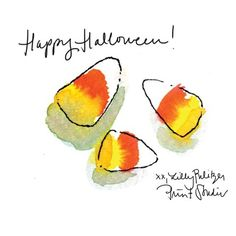 Lilly Pulitzer and candy corn! Halloween Cards, Holidays Halloween, Happy Halloween, Halloween Queen, Halloween Halloween, Lilly Pulitzer Prints, Lily Pulitzer, Lilly Pulitzer Signature Store, Resort Wear For Women