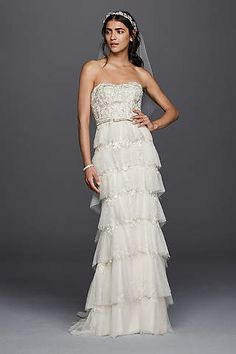 Find This Pin And More On Melissa Jeremys Rustic Wedding Looking For The Top Dress Designers