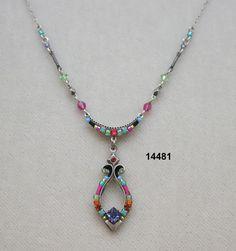 Firefly/Necklace $60
