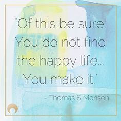 Make your life a happy life. Make it a #LumityLife.