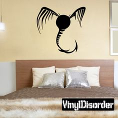 Twisted Metal Wall Decal - Vinyl Decal - Car Decal - DC 179