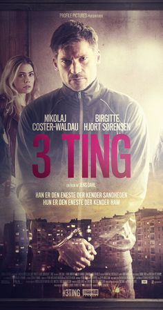 Directed by Jens Dahl.  With Nikolaj Coster-Waldau, Birgitte Hjort Sørensen, Lærke Winther, Jakob Ulrik Lohmann. Before entering the witness protection program, bank robber Mikael demands 3 things from the police. 3 things that cast a whole new light on the robbery he and his partners have been jailed for.