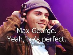 Max...