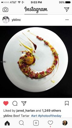 Chow Chow, Plating, Beef, Ideas, Art, Pickling, Meat, Art Background, Kunst