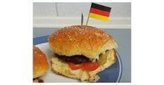 Hamburger Brötchen extra fluffig (von Slava), ein Rezept der Kategorie Brot & Brötchen. Mehr Thermomix ® Rezepte auf www.rezeptwelt.de