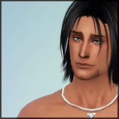 Ray Amato at Dachs Sims via Sims 4 Updates