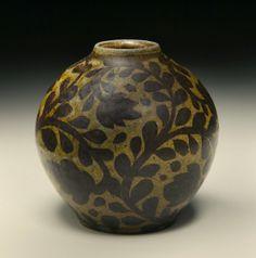 Surface, Michael Kline Pottery
