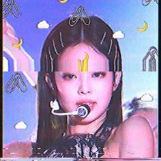 Black Pink Songs, Black Pink Kpop, Film Aesthetic, Aesthetic Videos, Kpop Girl Bands, Baby Pink Aesthetic, Mode Kpop, Kim Taehyung Funny, Jennie Kim Blackpink