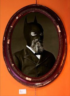 Victorian superheroes and villains Art by Marvellini Brothers (14)