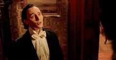 Tom Hiddleston (Crimson Peak)
