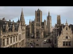 Ghent in Motion: 'Meest epische film over Gent ooit' gelanceerd (video) - Citytrips - Reizen - KnackWeekend.be