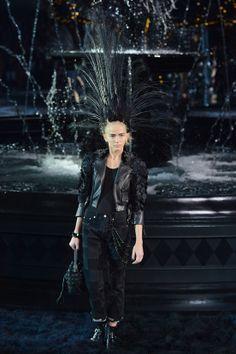 Défilé Louis Vuitton|14