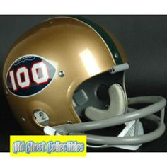 Old Ghost Collectibles - Miami Hurricanes Authentic Throwback Football Helmet 1969, $163.99 (http://www.oldghostcollectibles.com/miami-hurricanes-authentic-throwback-football-helmet-1969/)