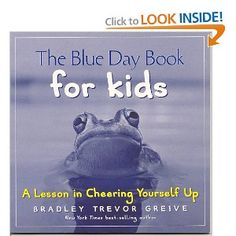 """Great book for counseling kids on how to turn their day around, how feelings can change, or just help when they are having one of """"those"""" days."""