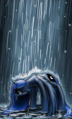 Rain by xXMarkingXx.deviantart.com on @DeviantArt