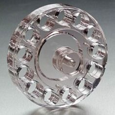 Clear Machined Plastic Choices – Part One | Connecticut Plastics
