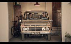 Toyota Hilux Oldie Toyota Hilux, Toyota Tacoma, Toyota Trucks, Gen 1, Vintage Japanese, Automobile, Retro, Vehicles, Car
