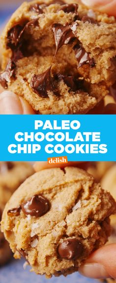 Tag your gluten-free and paleo friends ASAP. Get the recipe at Delish.com.