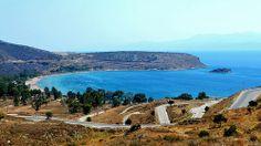 Karathonas Beach, Nafplio, Greece