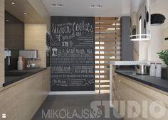 stylowa kuchnia - zdjęcie od MIKOŁAJSKAstudio - Kuchnia - Styl Nowoczesny - MIKOŁAJSKAstudio