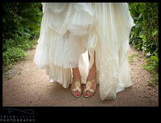 Bridal Shoes Austin Texas. Barr Mansion and Artisan Ballroom.   Austin, TX.  Trish Finfer Photography.  www.barrmansion.com