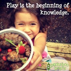 Peekaboo Beans Blog: Balancing School and Play.
