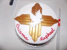 O bolo não é criação minha...