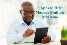 When Multiple Myeloma starts to impact your life, there are some great technological advantages that can help you with your day-to-day. Many WhatNexters in our Multiple Myeloma community have noted certain ones that really have made a difference in their daily lives for the little setbacks that t...