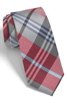 A tie their mother didn't buy them
