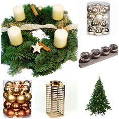 Beautiful Style: Online Weihnachtsmärkte - WeihnachtsDeko