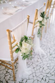This Bride is Sharing All You Need to Know About a Destination Wedding in Thailand - wedding Wedding Chair Sashes, Wedding Chair Decorations, Wedding Chairs, Wedding Seating, Wedding Centerpieces, Wedding Table, Rustic Wedding, Wedding Chair Covers, Wedding Abroad