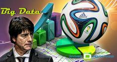 ¿Sabes que es el BIG DATA? | Interdeportes.es