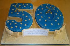 Image result for 50th birthday cakes images 50th Birthday Cake Images, Birthday Cakes, Number Cakes, Cake Designs, Decor, Anniversary Cakes, Birthday Cake, Decorating, Dekoration