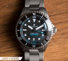 Steinhart is a familiar name to those of us who have been interested in affordable watches over the last several years. When we were first getting into this world, their...Read more »