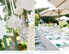 green white wedding decor by word of mouth_002