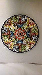 bandejas de ceramica mexicana - Buscar con Google