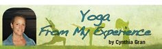 Yoga From My Experience