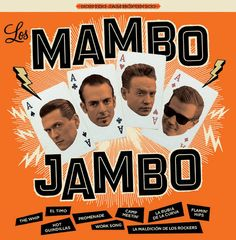 Los Mambo Jambo (Rock and roll Catalunya) Rock Roll, One And Only, Bingo, 60s Rock, 9 Songs, Rhythm And Blues, Dubstep, House Music, Good Music