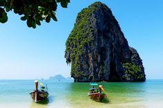 Nang beach
