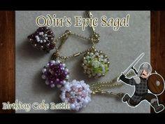 Odin's Epic Saga: Birthday Cake Edition