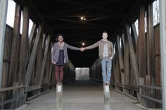 Openview Cinema does engagement shoots!
