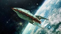 FUTURAMA 3D created by Alexey Zakharov [http://www.behance.net/seccovan]