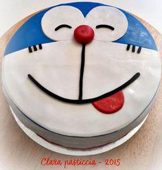 Torta di Doraemon n.47
