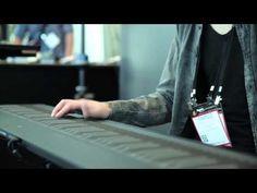 ROLI – Videos from NAMM 2015